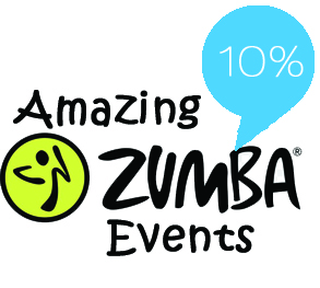 Amazing Zumba Events